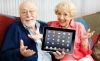 It's True – Seniors Enjoy Facebook and Skype As Much As You