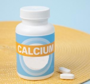 Taking Calcium Supplements May be Linked to Increased Risk of Dementia