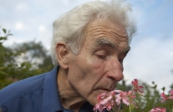 Smelling test for Alzheimer's disease