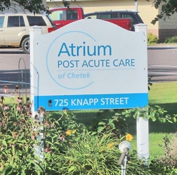 Atrium Senior Living Senior Homes Are Placed Into Receivership By Judge
